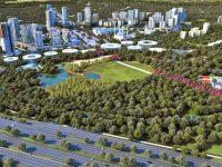 Emlak Konut Başakşehir'de 3 milyon metrekareye imzasını attı
