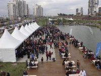 Emlak Konut'un Sokak Lezzetleri Festivali