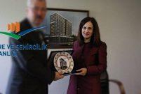 Fatma Varank'ın ÇŞB'de müsteşar yardımcılığı ataması geldi