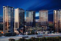 Fortis Sinanlı Kadıköy'de fiyatlar 618 bin TL'den başlıyor