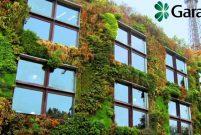 Garanti'den çevre dostu projelere Yeşil Mortgage