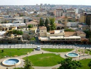 Ortadoğu'nun merkezi Gaziantep olacak