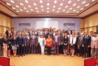 9. Gelişen Kentler Zirvesi Antalya 13-14 Aralık'ta