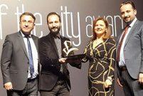 Greenox, Türkiye'nin En Yeşil Binası seçildi