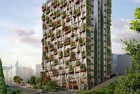 IFC'den Greenox'a EDGE Yeşil Bina Sertifikası