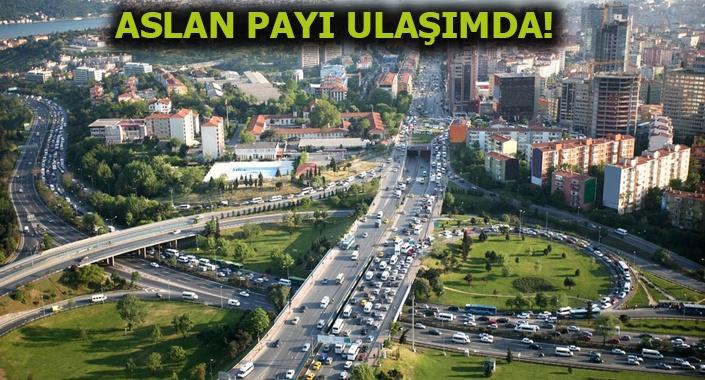 İstanbul'un 2018 bütçesi 20 milyar 100 milyon TL