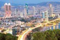 İzmir Bornova'da 12.7 milyon TL'ye satılık 4 arsa