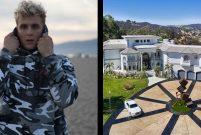 Youtube fenomeni Jake Paul 27 milyon liraya ev aldı