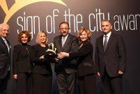 3S Kale Holding'in Cumhuriyet Meydanı Projesi'ne ödül