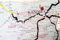 Ağva, Kandıra, Kaynarca Karayolu 43 km olacak