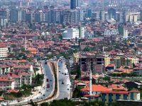 Konya Karatay'da 2.5 milyon TL'ye satılık 6 arsa