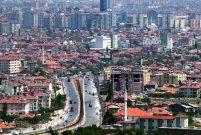 Konya Karatay'da 41.7 milyon TL'ye satılık 3 arsa