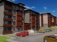 TOKİ, Kastamonu'da yöresel mimaride 316 konut inşa edecek