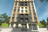 Keleşoğlu dönüşüme Yonca Apartmanı projesi ile devam ediyor