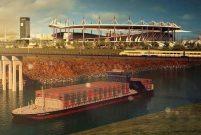 Kanal İstanbul, Arnavutköy'de konut fiyatlarını %100 artırdı