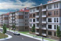 TOKİ, Konya Sarayönü Ladik 2. etapta 799 konut inşa edecek