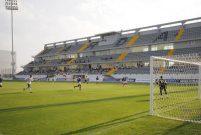 Mardan Stadyumu'na ikinci ihalede de alıcı çıkmadı