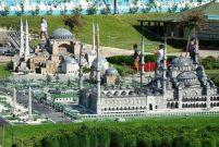 Rönesans ve Kabataş GY Antalya Minicity ihalesini kazandı