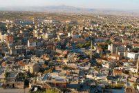 Nevşehir'de satılık akaryakıt ve LPG istasyonu imarlı arsa