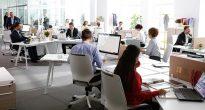 Konforlu ve sağlıklı çalışma ortamı verimliliği artırıyor