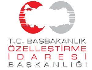 Özelleştirme İdaresi Ankara'daki 22 arsayı özelleştirecek