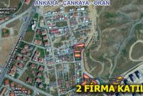 Emlak Konut Ankara Oran ihalesi 2. oturumu 16 Kasım'da