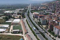 Bursa Orhangazi'de belediyeden satılık tarla ve arsa