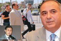 Osman Ağca, Fetöcü Tayfun Aktaş'a 24 dükkan devretmiş