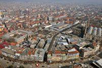 Bursa Osmangazi'de kat karşılığı inşaat ihalesi