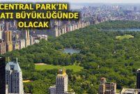 İstanbul'a 7 kapılı 7 bahçeli park geliyor