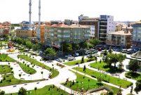 Ankara Büyükşehir'den 2 ilçede satılık 8 arsa