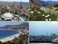 Dünyanın en çok ziyaret edilen kentleri