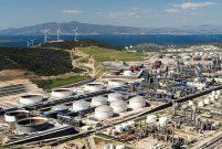 Aliağa Star Rafineri'nin yüzde 96'sı tamamlandı
