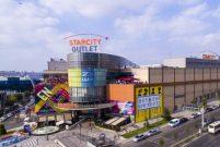 Starcity Outlet yenilenen yüzüyle basın karşısına çıkıyor