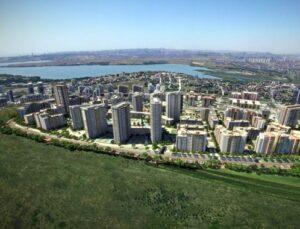 Tema İstanbul'un 2.etabı Tema İstanbul Bahçe görücüye çıkıyor