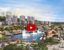 Tema İstanbul Bahçe'nin tüm detayları bu tanıtım filminde