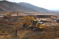 Hakkari Yüksekova'ya su arıtma tesisi yapılıyor
