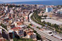 Suudi yatırımcılar Trabzon'da 25 şirket kurdu
