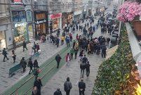 İstiklal Caddesi'ne nostaljik tramvay geri geliyor