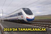 Bakü-Tiflis-Kars Demiryolu Doğu ekonomisine destek sağlayacak