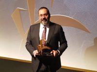 Teknik Yapı'ya Sign of the City Awards 2017'den ödül yağdı