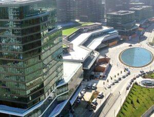 Vadistanbul'un oteli için Marriott ile ön protokol yapıldı