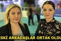 Ece Atalay ve Fisun Kapki Venta'yı kurdu
