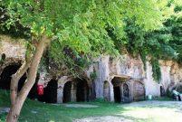 Kırklareli'deki Aya Nikola Manastırı restore edilecek