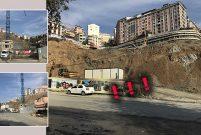 We Haliç'in trafik yükünü bölgesi kaldırabilecek mi?