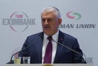 Yıldırım: Dünyadaki 10 mega projenin 6'sını Türkiye yaptı