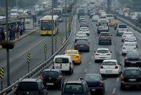 İstanbul'da pazar günü bazı yollar trafiğe kapatılacak