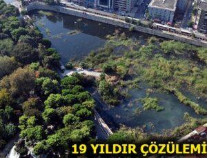 İzmir Basmane Çukuru'nda imar planları iptal oldu