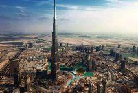 Dünyanın en futuristik şehri: Dubai