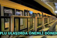 Rakamlarla Üsküdar-Ümraniye-Çekmeköy-Sancaktepe Hattı